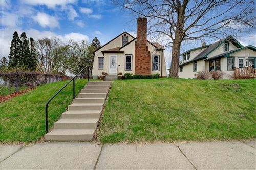 Photo of 5353 45th Avenue S, Minneapolis, MN 55417 (MLS # 5742302)
