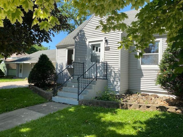 215 N Pine Street, Caledonia, MN 55921 - MLS#: 5609302
