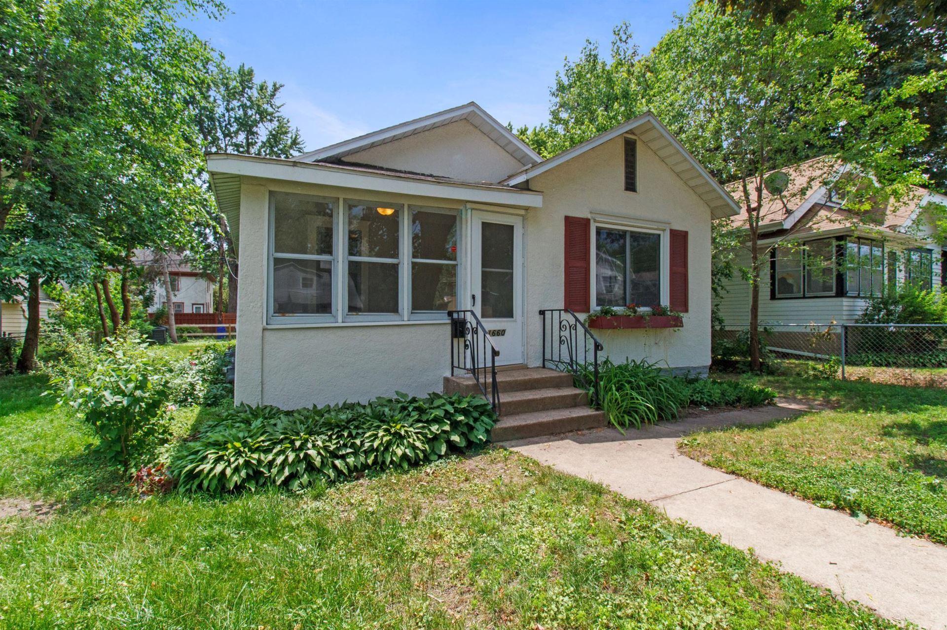 1660 Iglehart Avenue, Saint Paul, MN 55104 - MLS#: 6006302
