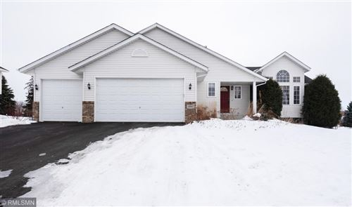 Photo of 3585 Parkers Drive, Woodbury, MN 55125 (MLS # 5420303)