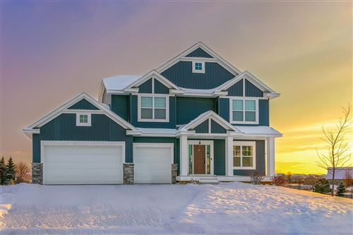 Photo of 5636 162nd Street W, Lakeville, MN 55044 (MLS # 5684303)