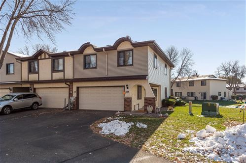 Photo of 8711 Maplebrook Parkway N, Brooklyn Park, MN 55445 (MLS # 5689303)