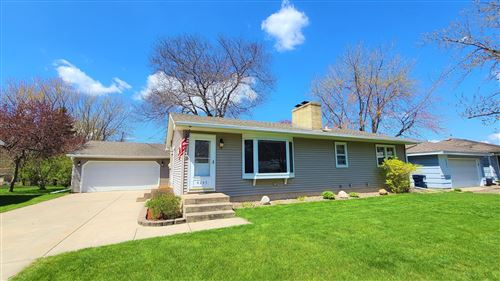 Photo of 4247 Amber Drive, Eagan, MN 55122 (MLS # 5747303)