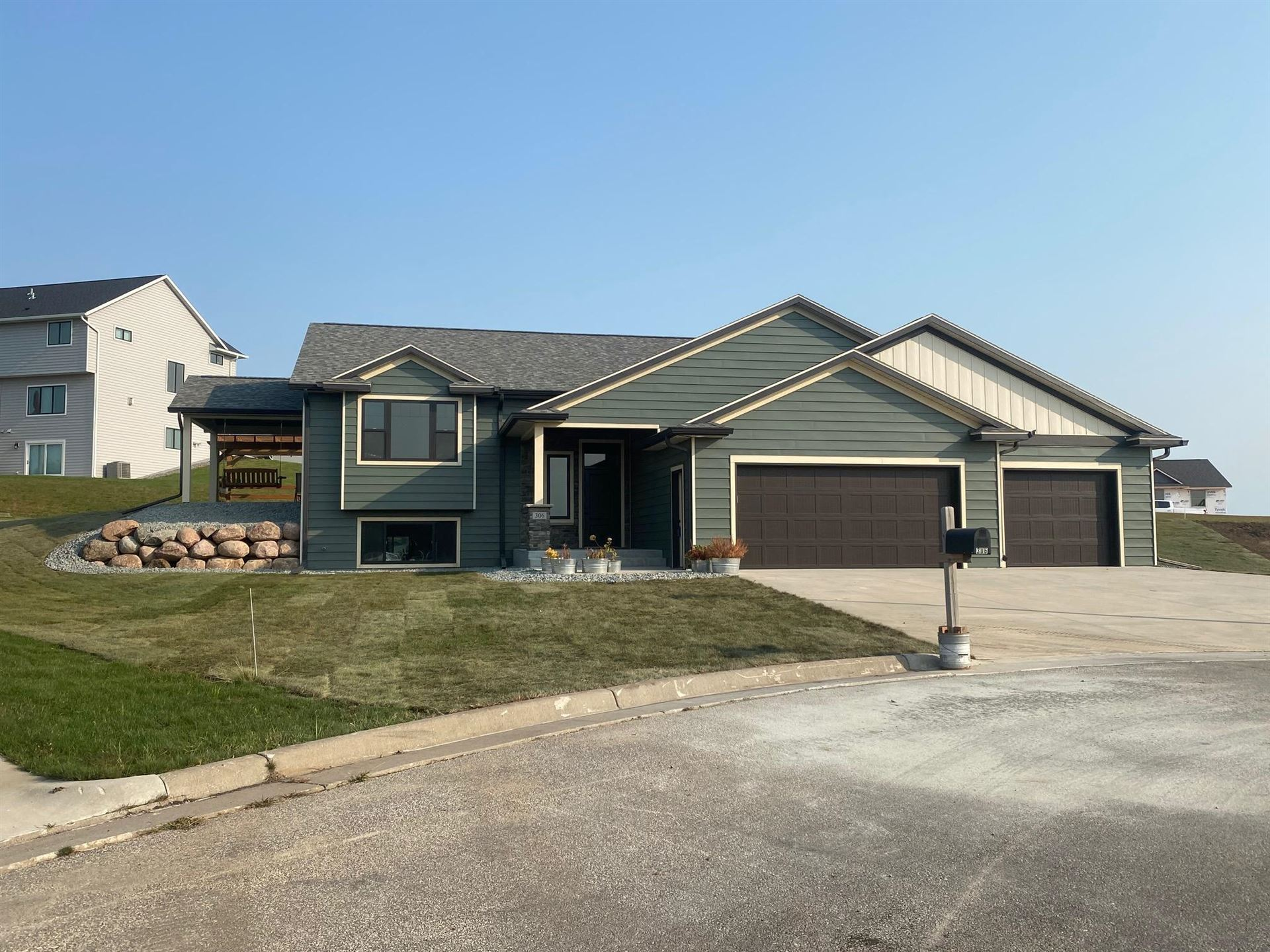 306 Sweetwater Court, Saint Charles, MN 55972 - MLS#: 5637303