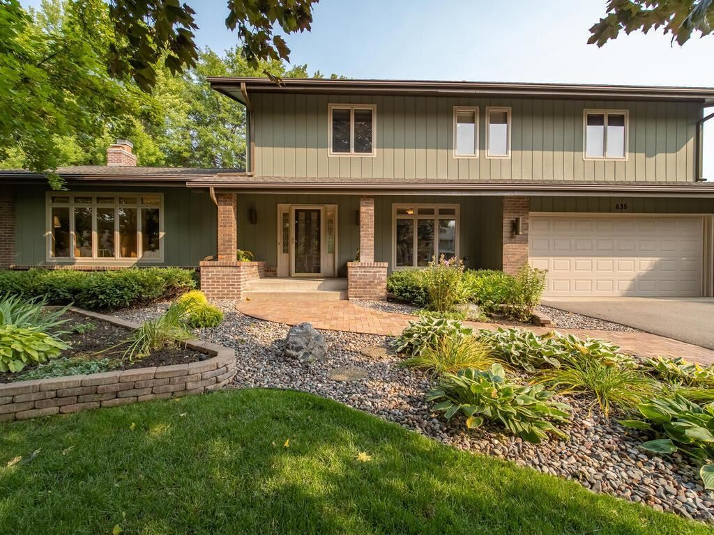 635 Windemere Curve, Plymouth, MN 55441 - MLS#: 5659303