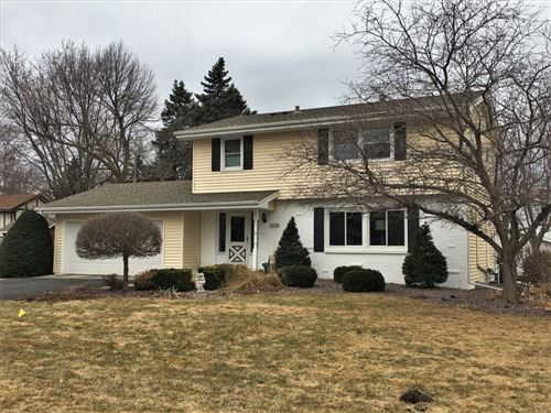 Photo of 3025 Cavell Avenue N, New Hope, MN 55427 (MLS # 5542304)