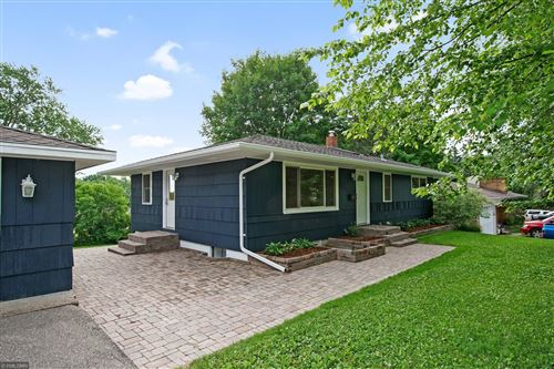 Photo of 3317 74th Street E, Inver Grove Heights, MN 55076 (MLS # 5613304)