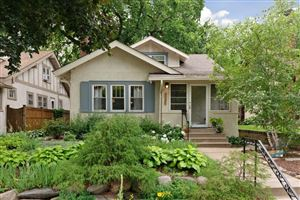 Photo of 4548 Beard Avenue S, Minneapolis, MN 55410 (MLS # 5259305)