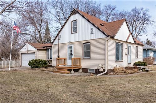 Photo of 6428 Fairview Avenue N, Crystal, MN 55428 (MLS # 5505305)