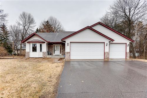 Photo of 39075 4th Avenue, North Branch, MN 55056 (MLS # 5544305)