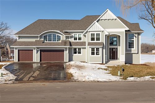 Photo of 671 Heinel Drive, Roseville, MN 55113 (MLS # 5715305)