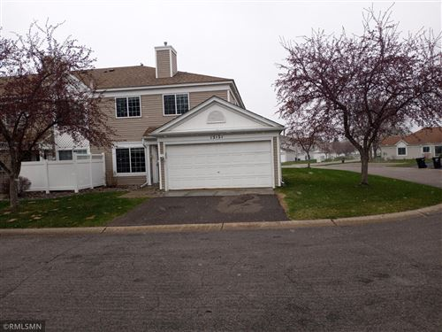 Photo of 12121 Killdeer Street NW #101, Coon Rapids, MN 55448 (MLS # 5741305)