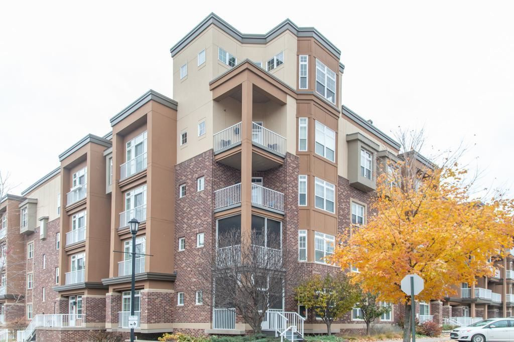 2540 38th Avenue NE UNIT 401, Saint Anthony, MN 55421 - #: 5326306