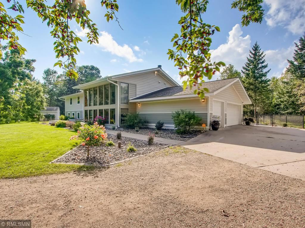 1947 161st Avenue NW, Andover, MN 55304 - MLS#: 5644306