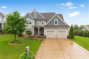Photo of 10674 Brookview Place, Woodbury, MN 55129 (MLS # 4970307)