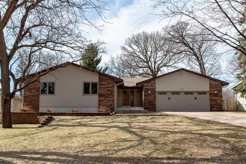 Photo of 510 127th Lane NW, Coon Rapids, MN 55448 (MLS # 5547307)