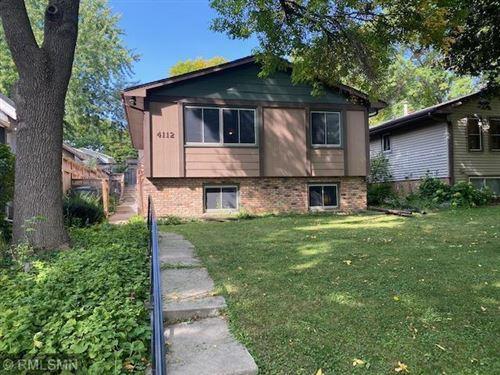Photo of 4112 Quincy Street NE, Columbia Heights, MN 55421 (MLS # 5680307)