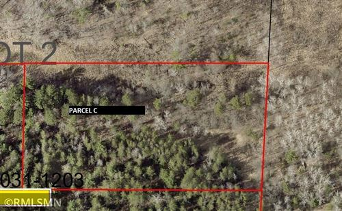 Photo of Tbd** White Pine Point Road SW, Pine River, MN 56474 (MLS # 6006307)