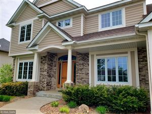 Photo of 3070 Eagle Valley Drive, Woodbury, MN 55129 (MLS # 5208308)