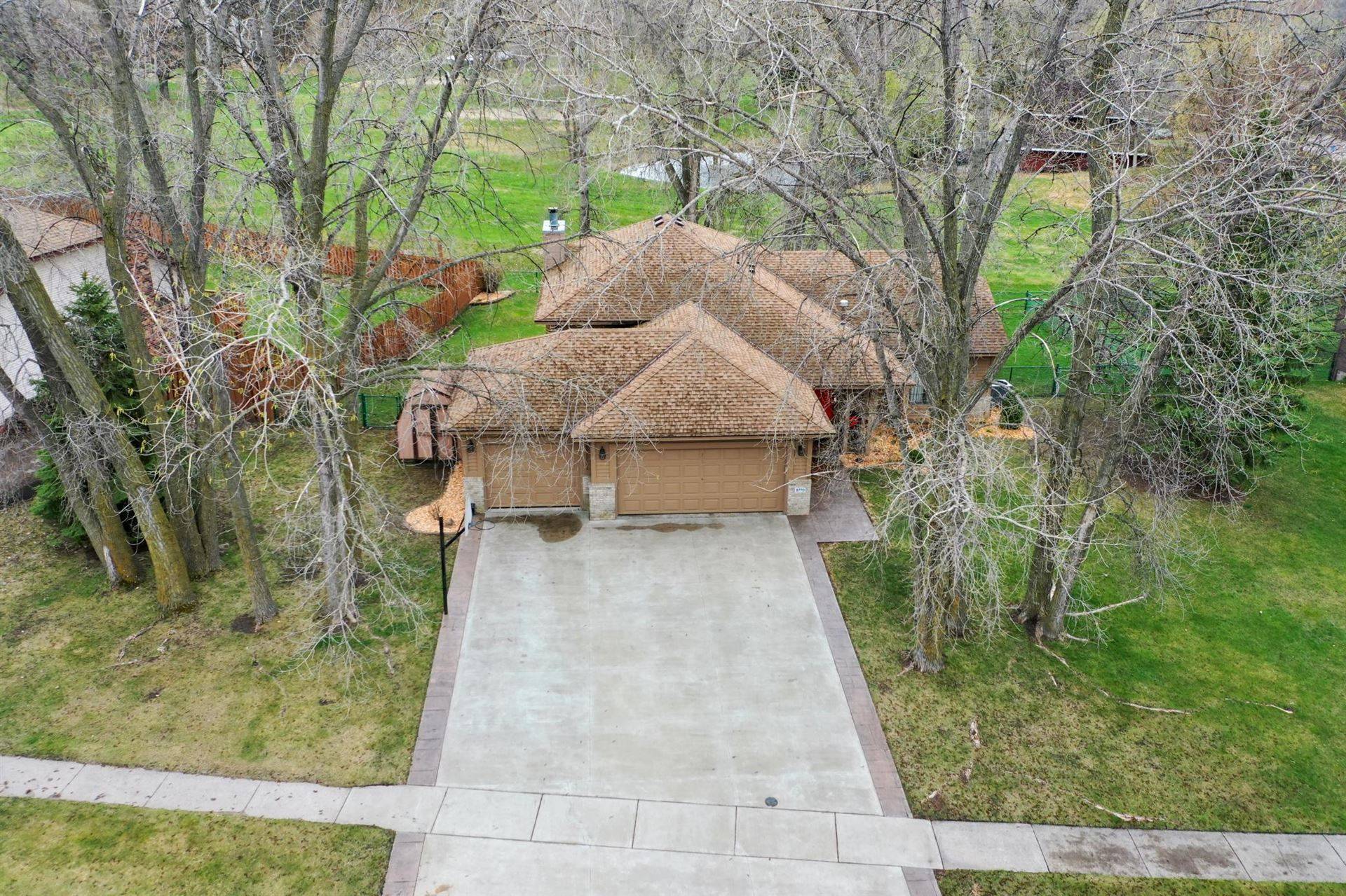 Photo of 8770 135th Street W, Apple Valley, MN 55124 (MLS # 5740308)