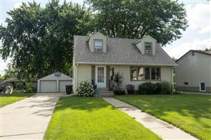 Photo of 1409 8th Avenue S, South Saint Paul, MN 55075 (MLS # 5272309)