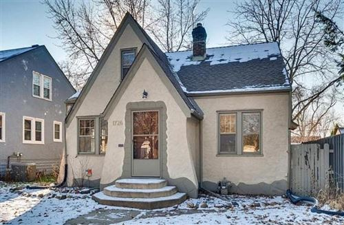 Photo of 1726 Maryland Avenue E, Saint Paul, MN 55106 (MLS # 5331309)