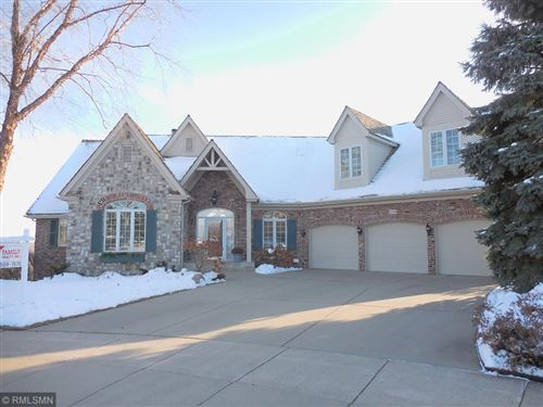 Photo of 9581 Virginia Avenue S, Bloomington, MN 55438 (MLS # 5431309)