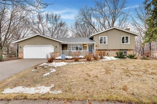 Photo of 4558 148th Court, Apple Valley, MN 55124 (MLS # 5508309)