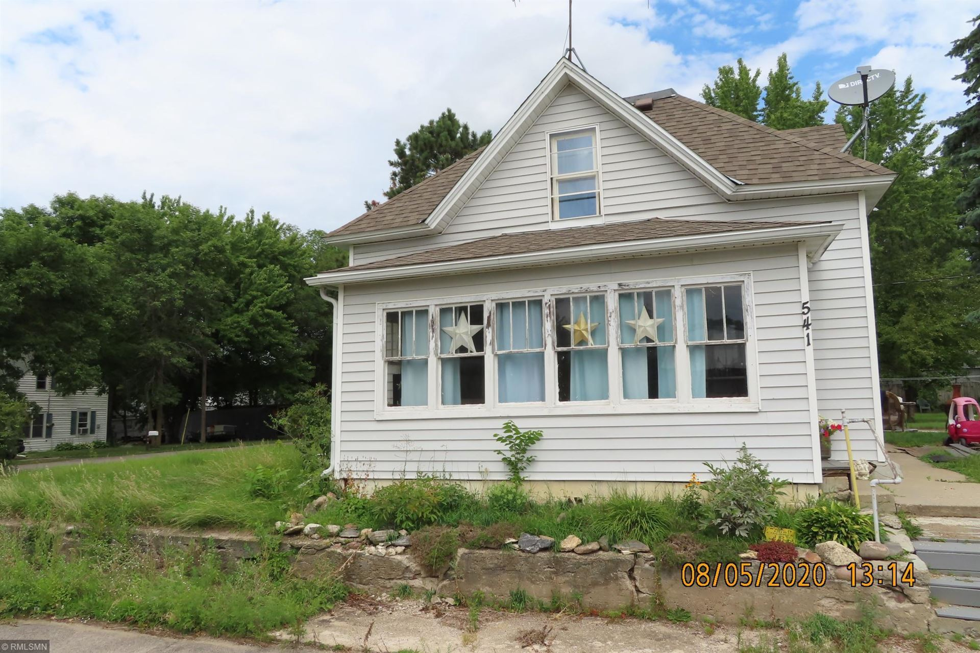 541 grant Street W, South Haven, MN 55382 - MLS#: 5636309