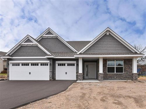 Photo of 12843 196th Avenue NW, Elk River, MN 55330 (MLS # 5349310)