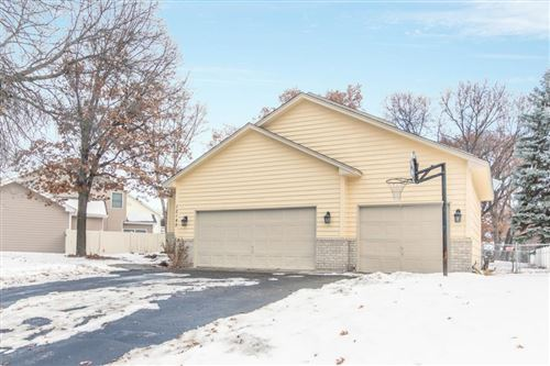Photo of 12149 Kerry Street NW, Coon Rapids, MN 55433 (MLS # 5350310)