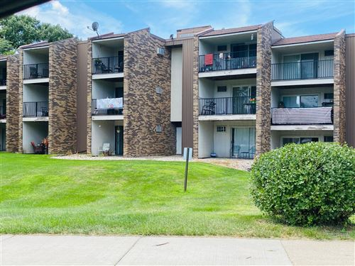 Photo of 12922 Nicollet Avenue #301, Burnsville, MN 55337 (MLS # 5636310)