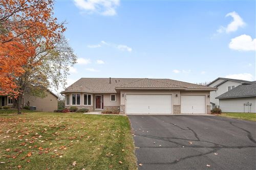 Photo of 5216 91st Crescent N, Brooklyn Park, MN 55443 (MLS # 5662310)
