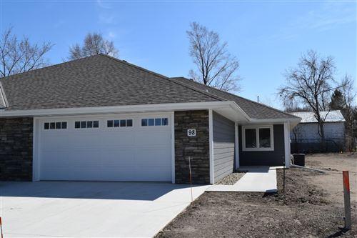 Photo of 98 Maple Street S, Lester Prairie, MN 55354 (MLS # 5708310)