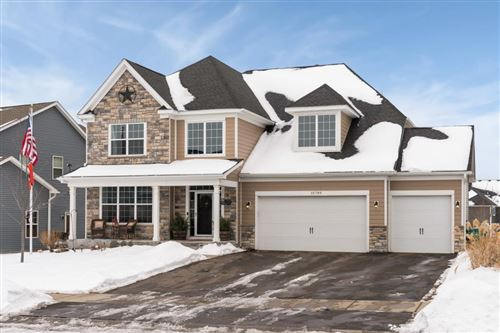 Photo of 15789 Fair Hill Way, Apple Valley, MN 55124 (MLS # 5352311)