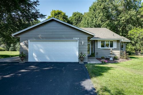Photo of 11464 100th Place N, Maple Grove, MN 55369 (MLS # 5633311)