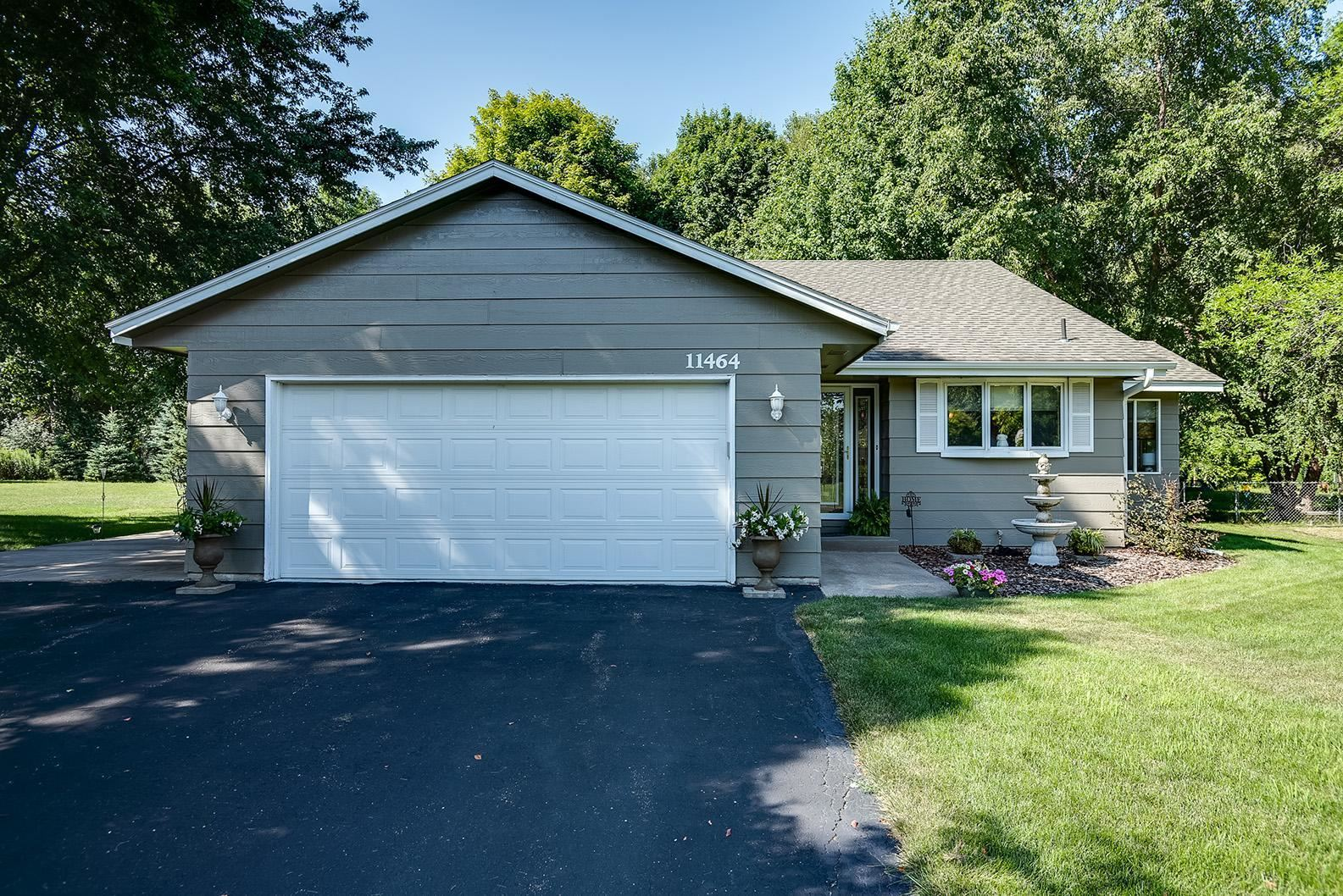 11464 100th Place N, Maple Grove, MN 55369 - MLS#: 5633311