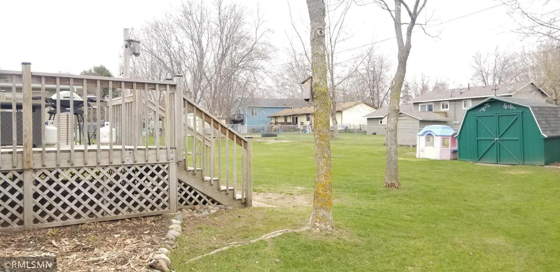 Photo of 269 Birch Drive, Foley, MN 56329 (MLS # 5745311)