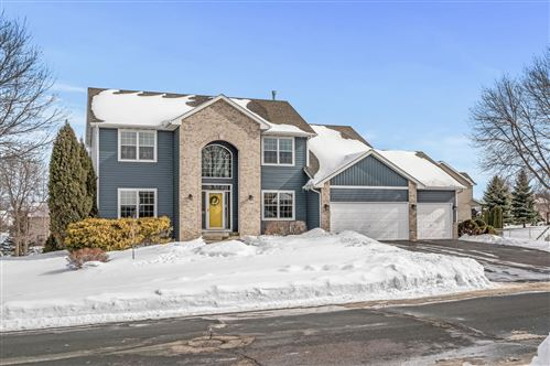 Photo of 17832 Ikaria Trail, Lakeville, MN 55044 (MLS # 5653312)