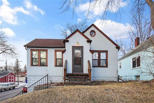 Photo of 1721 Beech Street, Saint Paul, MN 55106 (MLS # 5716312)