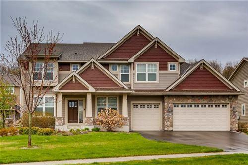Photo of 1472 Camden Ridge Drive, Chanhassen, MN 55317 (MLS # 5736312)