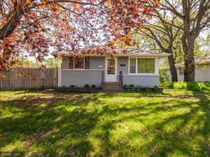 Photo of 6081 4th Street NE, Fridley, MN 55432 (MLS # 5232313)