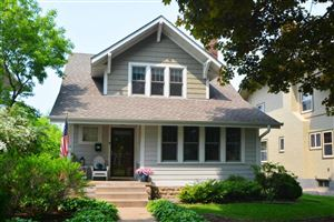 Photo of 1361 Lincoln Avenue, Saint Paul, MN 55105 (MLS # 5238313)