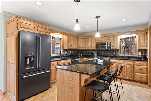 Photo of 6330 Trap Line Circle, Chanhassen, MN 55317 (MLS # 5676313)