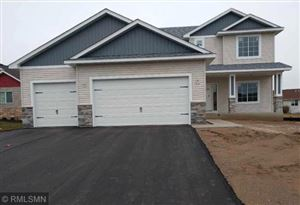 Photo of 16327 E Lake Netta Drive NE, Ham Lake, MN 55304 (MLS # 5198314)