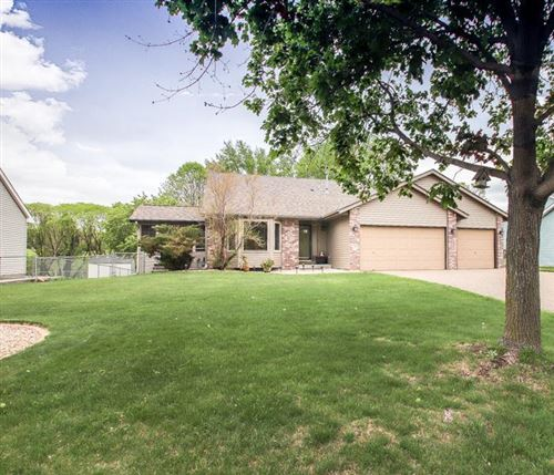 Photo of 47 117th Avenue NW, Coon Rapids, MN 55448 (MLS # 5569314)