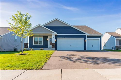 Photo of 15147 Emory Circle, Apple Valley, MN 55124 (MLS # 5644314)