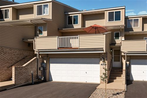 Photo of 14342 Hickory Way, Apple Valley, MN 55124 (MLS # 5655314)