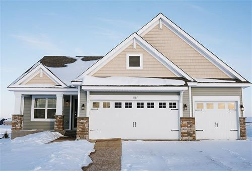 Photo of 1439 Arthur Court, Rosemount, MN 55068 (MLS # 5687314)