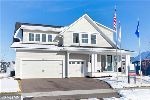Photo of 16382 Dryden Road, Lakeville, MN 55044 (MLS # 5690314)